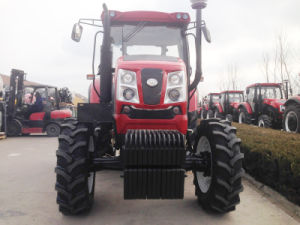 100HP 4WD Hx 1004 Tractor Prices pictures & photos