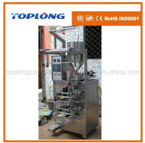 Ktl-60b Back Seal Puffed Food Vertical Automatic Packing Machine pictures & photos