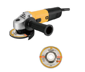 "115mm/4.5"" Industrial Grade Angle Grinder pictures & photos"