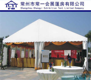 White Rooftop Outdoor Canopy Event Party Tent for Sale pictures & photos
