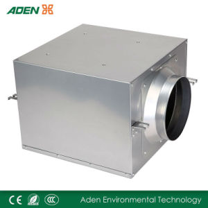 High Airflow Square Ceiling Extractor Fan