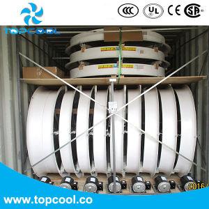 "Cooling System Most Efficient Ventilation Fan Panel Fan-55"" pictures & photos"