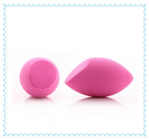 Beauty Tool Free Latex Makeup Sponge/Egg/Calabash Shape Cosmetic Sponge pictures & photos