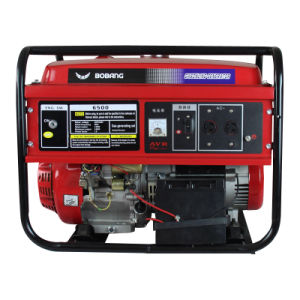 China 2kw Bb6500 188f Electric Gasoline Petrol Generator pictures & photos