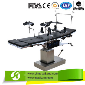 Economy Electric Operating Table pictures & photos