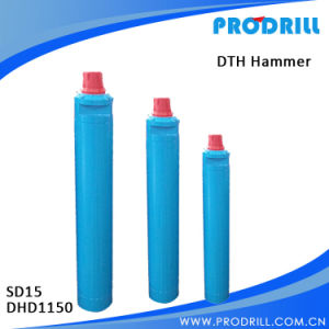 High Air Pressure DHD1150 DTH Hammer pictures & photos