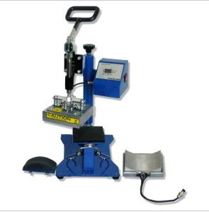 Digital Hot Sale Flat & Cap Heat Press Machine pictures & photos