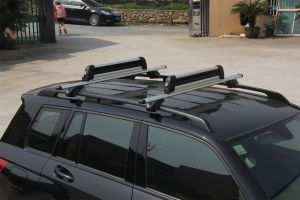 Ski Snowboard Fits for All Roof Racks (SC003)