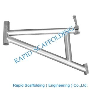 Ringlock Side Bracket Scaffolding pictures & photos