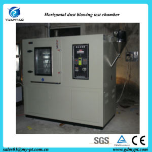 Military Standard 15m/S Air Blowing Dust Resistance Test Chamber pictures & photos