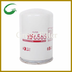 Hydraulic Oil Filter for Tractor Parts (HF6565) pictures & photos