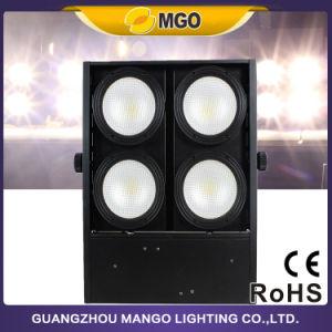 4 Eyes LED Blinder RGBW Disco Color&Nbsp; Effect Stage Light