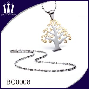 Metal Stainless Bead Ball Chains Jewelry pictures & photos