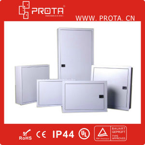 Surface/Flush Type Electric Metal MCB Box pictures & photos