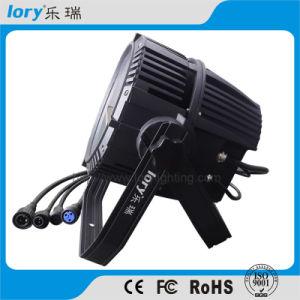 IP65 54PCS*3W LED PAR Waterproof Stage Light