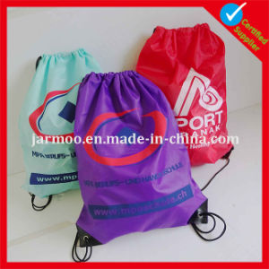 Shoe Storage Large Drawstring Bag pictures & photos