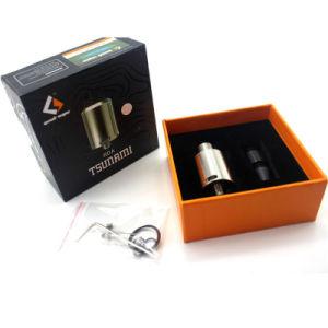 Tsunami Rda Electronic Cigarette Atomizer for Vapor Smoking (ES-AT-105) pictures & photos