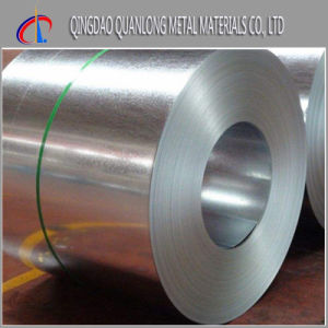 Cold Rolled Zinc Coating Hot DIP Galvanized Steel Coil pictures & photos