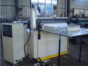Desktop Paper Sheet Roll Cutting Machine pictures & photos