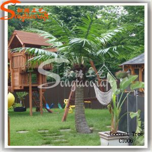 Artificial Coconut Palm Tree for Decoration pictures & photos