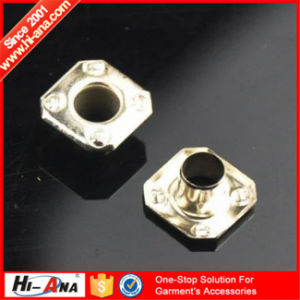 Familiar in OEM ODM Factory Good Price Eyelets for Clothing pictures & photos