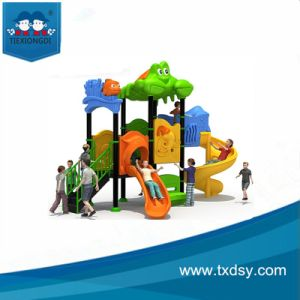 Outdoor Children Playground Equipment From Wenzhou China pictures & photos