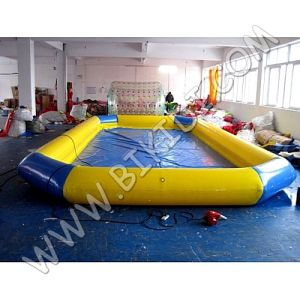2015 Best Selling Large Summer Inflatable Swimming Pool for All The Age D2030 pictures & photos