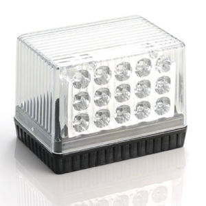LED Square Strobe Light Warning Beacon (HL-AF01)