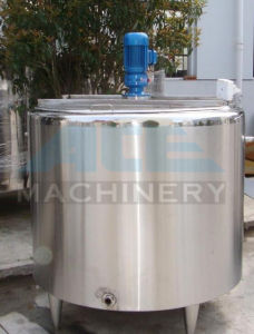 Single Wall Mixing Tank with 2000L Mixing Capacity (ACE-JBG-8L) pictures & photos