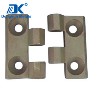 China Steel Casting Parts Service with Good Quality pictures & photos