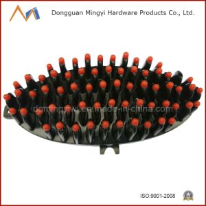 Aluminum Casting for Comb with Electrophoresis Made in China pictures & photos