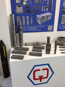 Hb10g Hb20g Hb30g Hydraulic Breaker Hammer Parts Side Bolt
