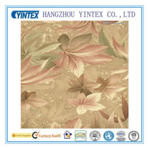 Yintex 100% Cotton Jacquard Fabric Textile Fabric pictures & photos