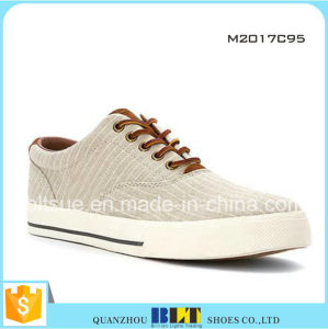 New Arrival Casual Mens Flat Shoes for Wholesale Made in China pictures & photos