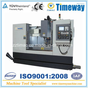 CNC Vertical Machining Center & Linear Guideway (Vmc745L) pictures & photos