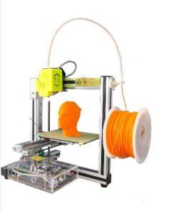 Hofi X1 Easily Operated Desktop 3D Printer