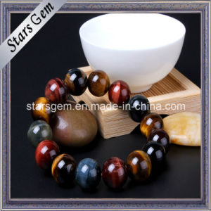 Hot Sale Brazil Tiger-Eye Bracelet pictures & photos