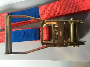 5t Heavy Duty Lifting Straps&Webbing Slings&Lifting Slings pictures & photos