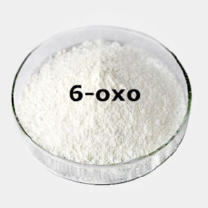 Prohormones 6-Oxo 98% CAS: 2243-06-3 for Bodybuilding pictures & photos
