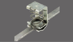 10-20mm Cable Clip Steel (LK10-20) pictures & photos