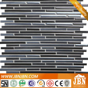 Wall Glass Tile Mosaic for Kitchen, Bathroom, Interior Wall (G655008) pictures & photos