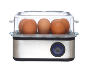 Electric Egg Boiler with Square Shape pictures & photos