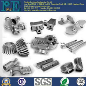 Custom Metal Die Casting Parts for Industry pictures & photos