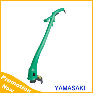 Double Nylon Lines Bump Feed Electric Grass Trimmer pictures & photos