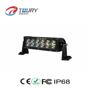 36W CREE Spot Beam IP68 LED Light Bar (TR-BC36) pictures & photos