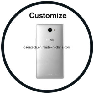 Flip Cover Case for Infinix X600 Note 2 pictures & photos