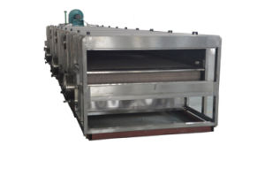 Stainless Steel Fruit Puree Bottle Cooling Tunnel Pasteurization Machine pictures & photos