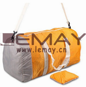 Hot Selling Foldable Travel Duffle Bag, Popular New Travel Luggage Bag, Foldable Sport Bag pictures & photos