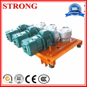 15kw Brake Hoisting Motor pictures & photos