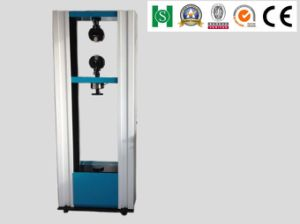Tension Compression Testing Machine Manufacturer pictures & photos